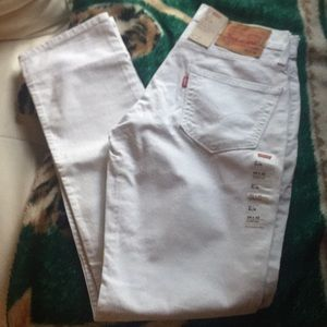NWT Levis 511 jeans